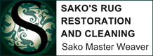 Sakos Rug Restoration & Cleaning