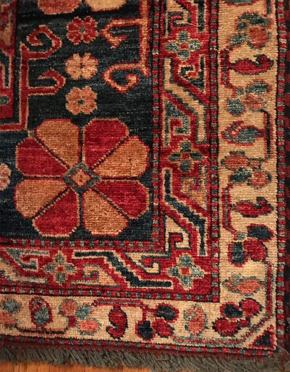 Sako's Rug Restoration and Cleaning